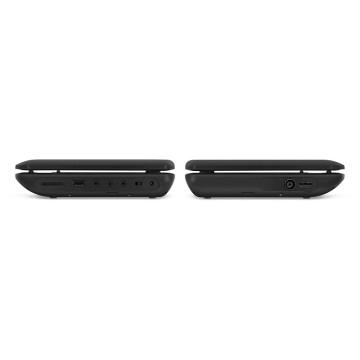 Sencor SPV 7926T hordozható DVD lejátszó TV tunerrel