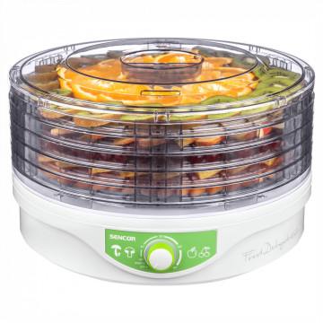 Sencor SFD 2105WH gyümölcs aszaló