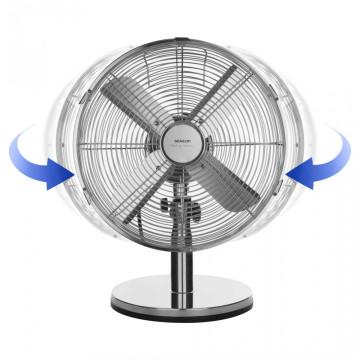 Sencor SFE 3040SL asztali ventilátor