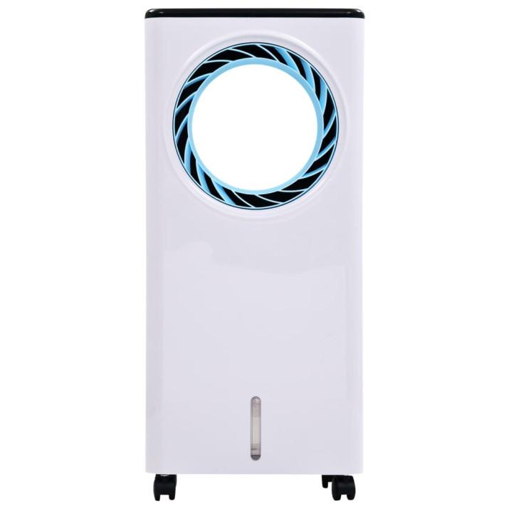 3 az 1-ben párásító és tisztító léghűtő 80 W - utánvéttel vagy ingyenes szállítással