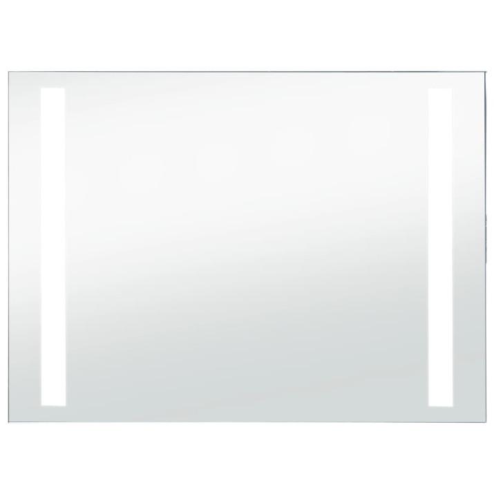 LED-es fürdőszobai falitükör 100 x 60 cm - utánvéttel vagy ingyenes szállítással