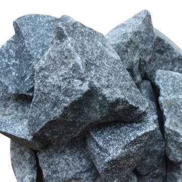 Szauna kövek 15 kg - ingyenes szállítás
