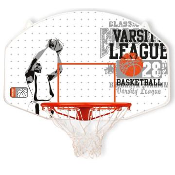 New Port 16NY-WGO-Uni üveggyapot kosárlabdapalánk gyűrűvel - utánvéttel vagy ingyenes szállítással