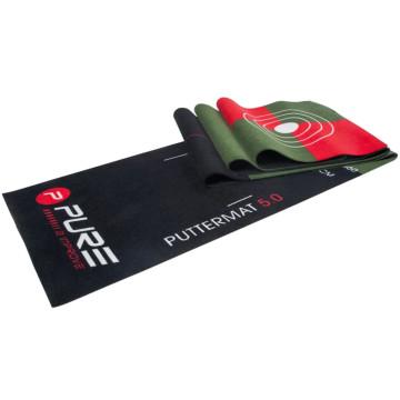 Pure2Improve P2I140020 golfszőnyeg 500 x 65 cm - utánvéttel vagy ingyenes szállítással