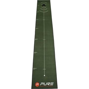 Pure2Improve golfszőnyeg 400 x 66 cm - utánvéttel vagy ingyenes szállítással