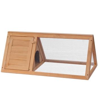 Fa nyúlketrec/állatketrec - utánvéttel vagy ingyenes szállítással