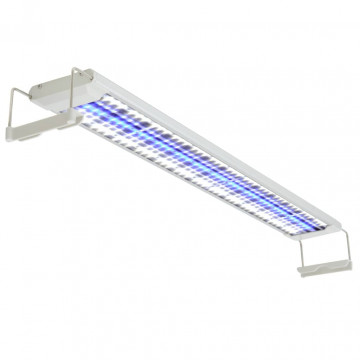 LED-es akvárium lámpa IP67 alumínium 80-90 cm - utánvéttel vagy ingyenes szállítással