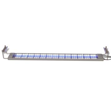 LED-es akvárium lámpa IP67 alumínium 80-90 cm - ingyenes szállítás
