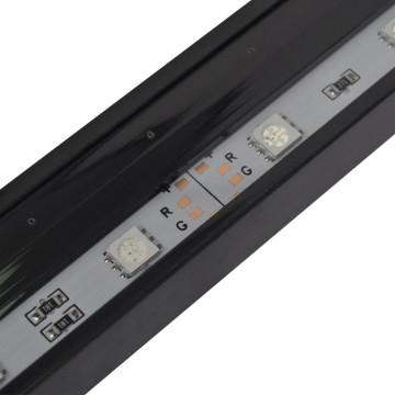 LED-es RGB buborékos akváriumlámpa 71 cm - utánvéttel vagy ingyenes szállítással