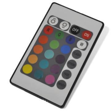 LED-es RGB buborékos akváriumlámpa 56,5 cm - utánvéttel vagy ingyenes szállítással