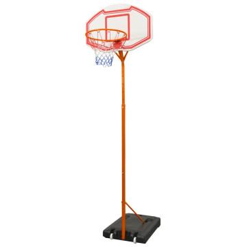 Kosárlabdapalánk-készlet 305 cm - utánvéttel vagy ingyenes szállítással