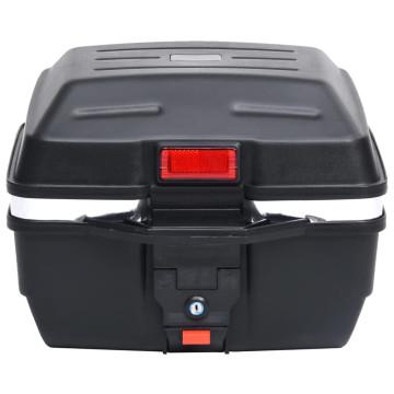 Motorkerékpár csomagtartó doboz egy bukósisakhoz 24 L - utánvéttel vagy ingyenes szállítással