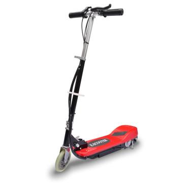 Piros elektromos roller 120 W - utánvéttel vagy ingyenes szállítással
