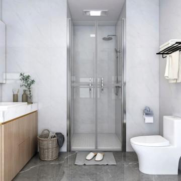 átlátszó ESG zuhanyajtó 71 x 190 cm - utánvéttel vagy ingyenes szállítással