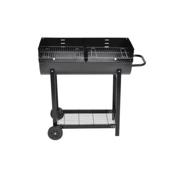 Dakota faszenes grill - ingyenes szállítás