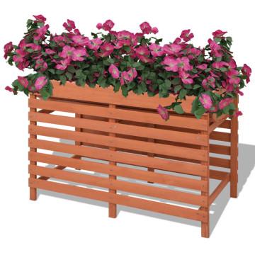100x50x71 cm fa virágtartó - utánvéttel vagy ingyenes szállítással