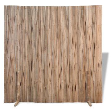 Bambusz kerítés 180 x 180 cm - utánvéttel vagy ingyenes szállítással