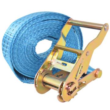 4 db kék racsnis spanifer 2 tonna 6 m x 38 mm - utánvéttel vagy ingyenes szállítással
