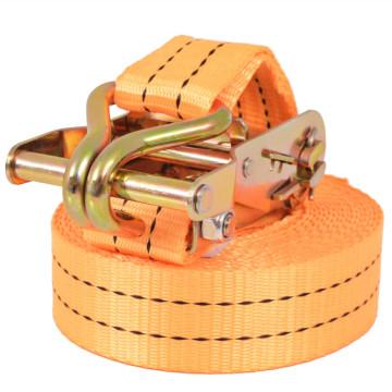 10 db narancssárga racsnis spanifer 1 tonna 6 m x 38 mm - utánvéttel vagy ingyenes szállítással