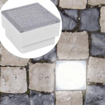12 db beépíthető LED fény 100 x 100 x 68 mm - utánvéttel vagy ingyenes szállítással