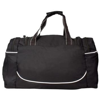 Avento Fekete Nagy Sport Táska 50TD - utánvéttel vagy ingyenes szállítással
