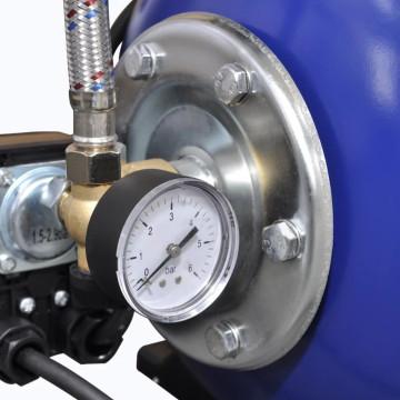 Elektromos Kerti Szivattyú 1200W Kék - utánvéttel vagy ingyenes szállítással