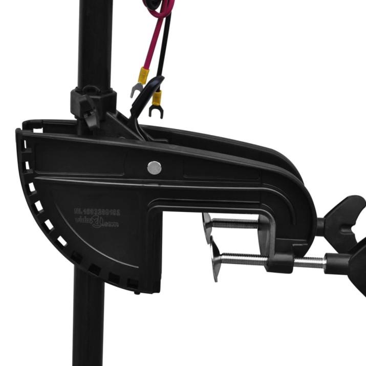 Elektromos csónakmotor P16 36 lbs 1160 KG - utánvéttel vagy ingyenes szállítással