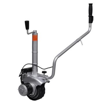 Motoros Jockey Gumikerekes pótkocsi mozgató 12 V 350 W - utánvéttel vagy ingyenes szállítással