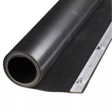 Nature fekete HDPE gyökérfólia 0,7 x 3 m - utánvéttel vagy ingyenes szállítással