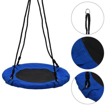 Kék színű hinta 60 cm 100 kg - utánvéttel vagy ingyenes szállítással