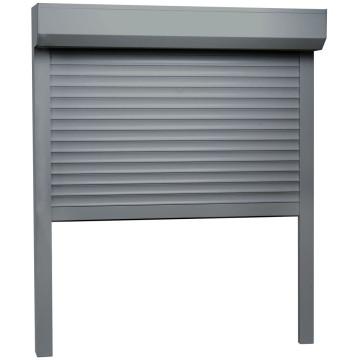 Antracitszürke alumíniumredőny 80 x 100 cm - utánvéttel vagy ingyenes szállítással