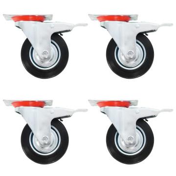 12 darab önbeálló görgő 100 mm - utánvéttel vagy ingyenes szállítással