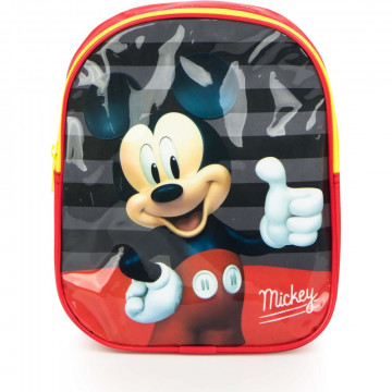 Disney Mickey mini hátizsák 24 cm