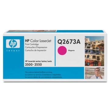 Hp Q2673A toner