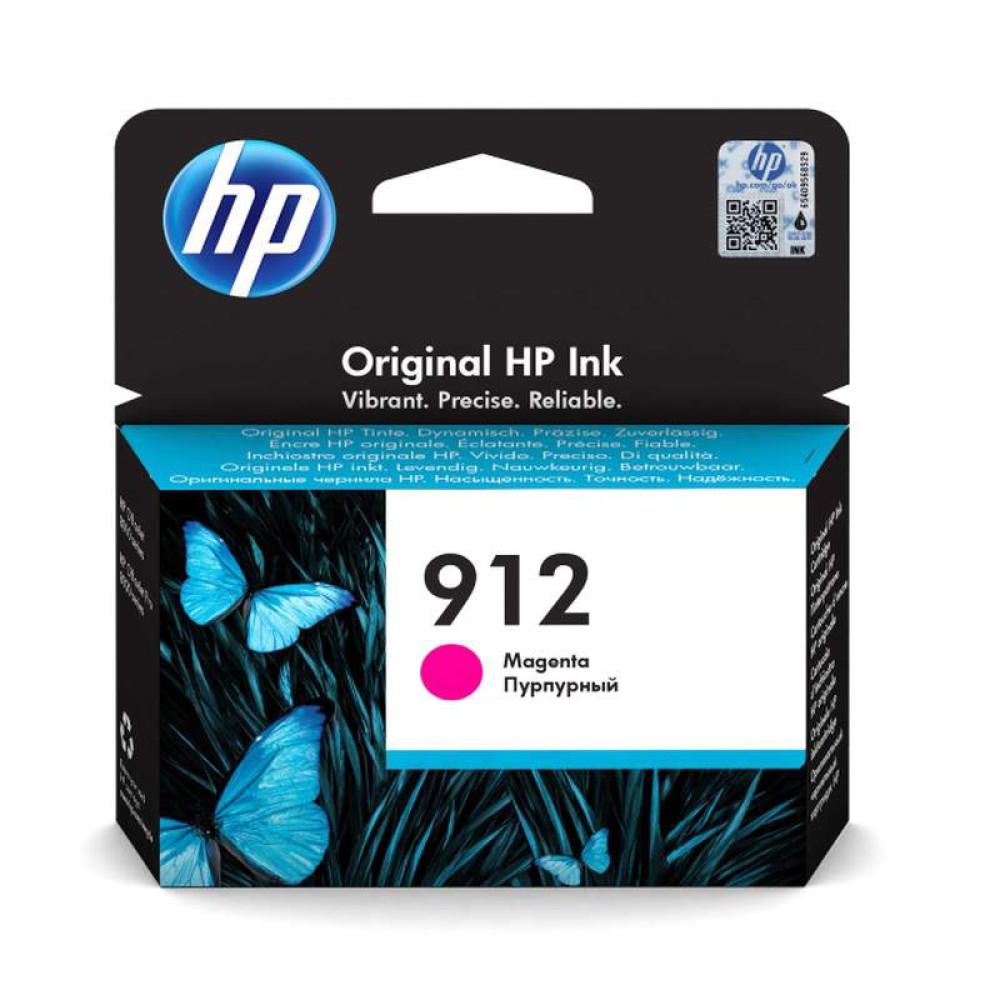 Hp 912 magenta tintapatron (Hp 3YL78AE)