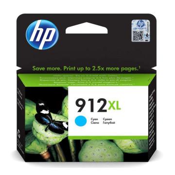 Hp 912xl cián tintapatron (Hp 3YL81AE)