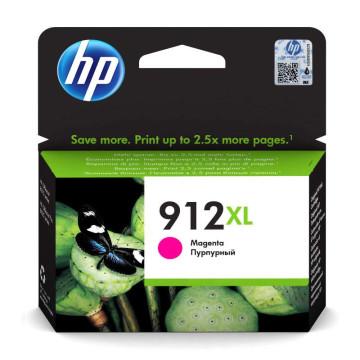 Hp 912xl magenta tintapatron (Hp 3YL82AE)