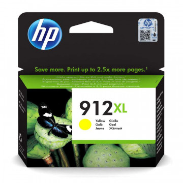 Hp 912xl sárga tintapatron (Hp 3YL83AE)
