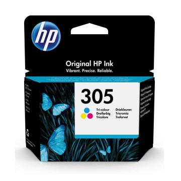 Hp 305 színes tintapatron (Hp 3YM60AE)