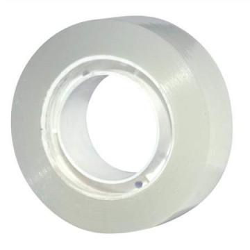 Ragasztószalag, 12 mm x 10 m, VICTORIA, átlátszó