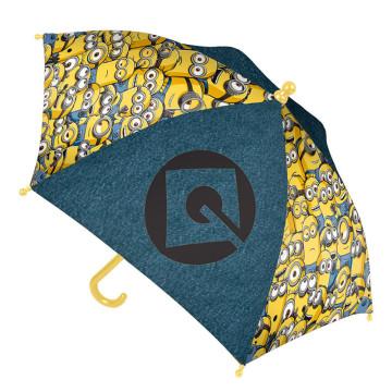 Minyonok esernyő - Denim