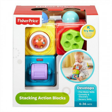 Fisher Price Mókakockák