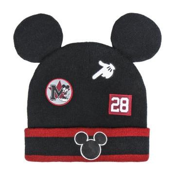 Mickey füles sapka passzéval