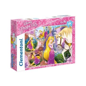 Aranyhaj maxi puzzle 24 db-os - Clementoni