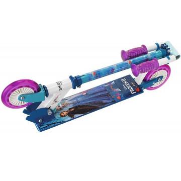 Jégvarázs 2 fém roller, összecsukható – Smoby