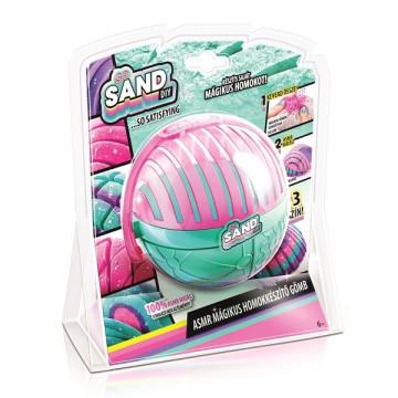 ASMR So Sand Mágikus homokkészítő gömb készlet