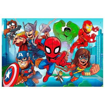 Avengers Maxi puzzle 24 db-os - Clementoni