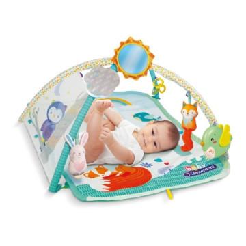 Clementoni Baby puha játszószőnyeg - Play With Me