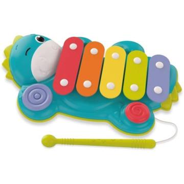 Clementoni Baby - Baba xilofon