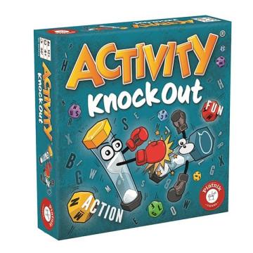 Activity Knock Out - Családi társasjáték